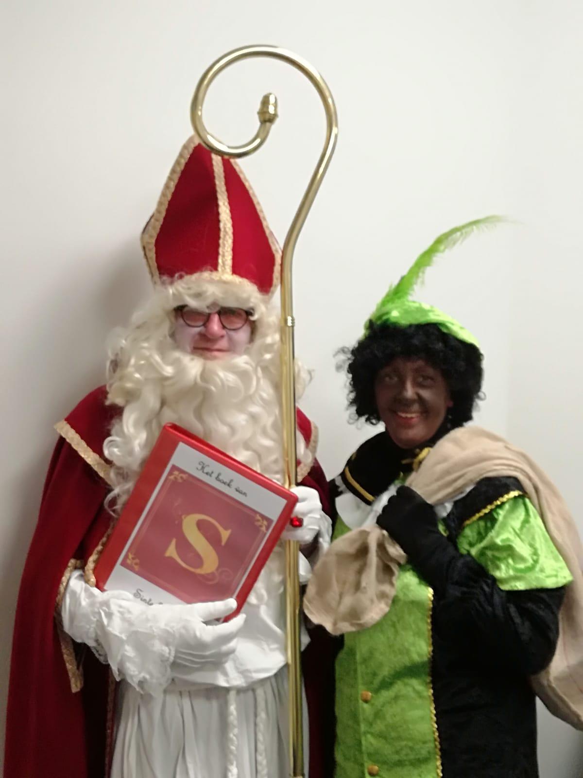 Sint en Piet Bestevaer